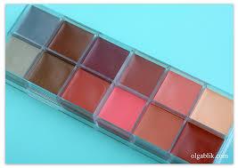 makeup flash color green makeup vidalondon