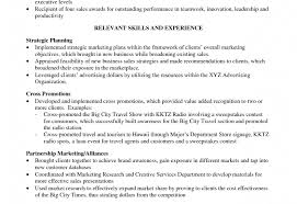 resume summary statements sles resume summary for out of darkness statement exles