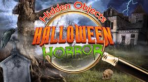 hidden object halloween horror mystery puzzle game android apps