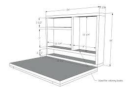 Wall Mounted Fold Down Desks Wall Mounted Folding Drafting Table