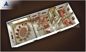 Floor Plans 3d 3d Floor Plan Design Interactive 3d Floor Plan Maadhu Creatives