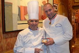 mof cuisine promotion 2004 des mof cuisine chez monsieur paul bocuse è molto