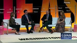 washington ideas forum journalists u0027 panel sep 28 2017 c span org