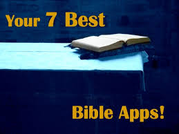 glo bible app for android your 7 best bible apps