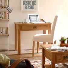 Laptop Desks Uk Lyon Oak Small Laptop Desk Book Shelves Desks And Shelves