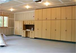 Diy Plywood Cabinets Bathroom Fascinating Garage Storage Cabinets And Unfinished