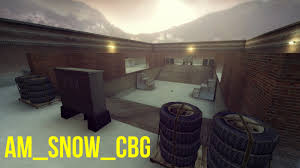 Arena Maps Am Snow Cbg Counter Strike Global Offensive U003e Maps U003e 1v1 Aim