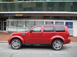 Review 2010 Dodge Nitro Road Reality