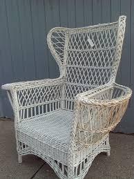 27 best wicker repair images on pinterest wicker chairs