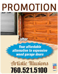 Faux Paint Garage Door - faux painted garage doors shutters lantern rejuvenation