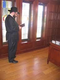 bureau du chabbat page derniere135