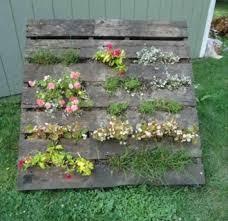 wood pallet diy garden ideas 19 appealing pallet gardening ideas