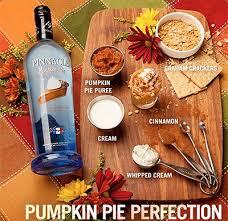 69 best vodka pumpkin pie images on pumpkin
