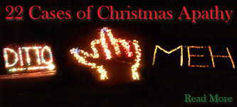 lazy christmas lights the hypervocal archives 22 cases of christmas apathy