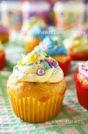 Easter Cupcake Decorating Ideas Pinterest by Easter Desserts And Treats The 36th Avenue