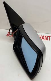 bmw e53 x5 side view mirror assembly removal youtube