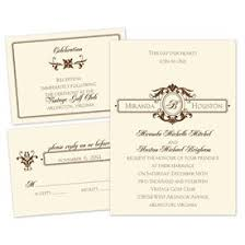 wedding invitations in separate and send wedding invitations s bridal bargains