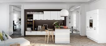 cuisines modernes italiennes modele cuisine moderne