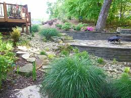 dry creek beds aca landscaping