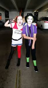 Joker Costume Halloween Tween Costumes Scariest Halloween