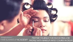 make up classes in make up classes in delhi aashmeen munjaal s hair makeup