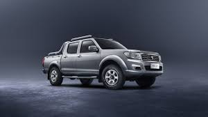 peugeot sa used cars dongfeng rich becomes 2017 peugeot pick up in south africa