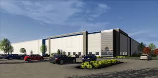 premier design build group llc leads construction of 650 000 sq