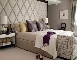 chambre contemporaine design comment choisir une tête de lit contemporaine design