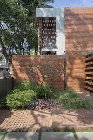 gallery of brick house architecture paradigm 10