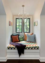 reading nooks that inspire