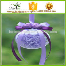blown clear plastic glass balls wholesale buy