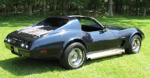 what is the year of the corvette history of the corvette stingray corvetteforum