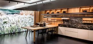 Arclinea Kitchen London New Opening Events Communication Arclinea