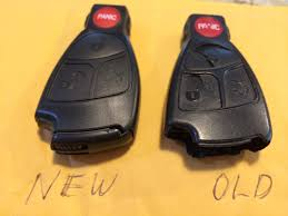 how to fix lexus key fob replace key fob for w211 e320 mbworld org forums