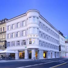 hotel cubo visit ljubljana