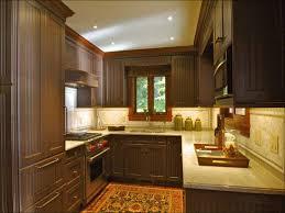 kitchen cabinet painting ideas black and white kitchen floor