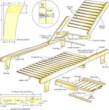 Chaise Lounge Plans Adirondack Chaise Lounge Ergonomic Chair Lovely Chaise