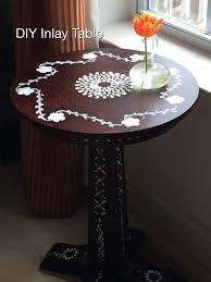 inlay a table u2013 myprettycanvas