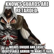 Ezio Memes - good guy ezio memes quickmeme