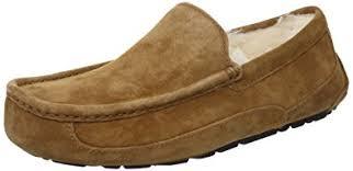 sale on mens ugg slippers amazon com ugg s ascot slipper slippers