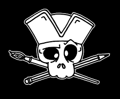 Picture Of A Pirate Flag Artist U0027s Pirate Flag By Jimarilion On Deviantart