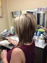 medium length swing hair cut swing bob ombré done right of course well hair it is