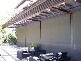 Motorized Outdoor Blinds Outdoor Blinds And Shades For Windows U2022 Window Blinds