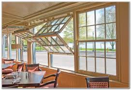 Screened Porch Windows For Screened Porch Sunroom Sunrooms Home Decorating
