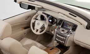 nissan urvan interior car picker nissan murano crosscabriolet interior images