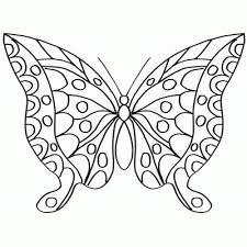 imagenes de mariposas faciles para dibujar mariposas faciles para dibujar pintar imágenes
