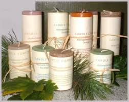 aromatherapy candles wholesale and retail