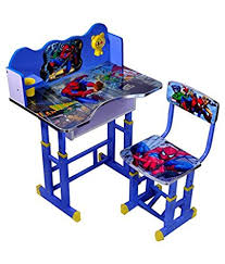 amazon kids table and chairs child fun spiderman kids table and chair set computer table chair