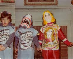 Man Halloween Costumes Plaid Stallions Rambling Reflections U002770s Pop Culture