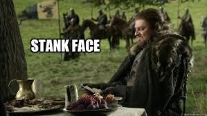 Stank Face Meme - stank face stank face quickmeme
